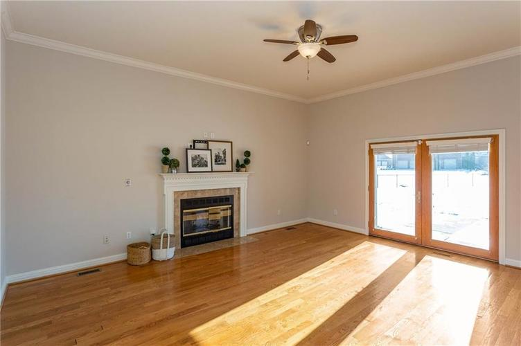 7611 PERRIER Drive Indianapolis IN 46278 | MLS 21693197 | photo 7