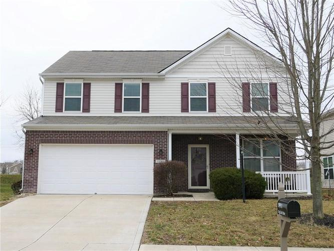 18911 Big Circle Drive Noblesville, IN 46062 | MLS 21693284 | photo 1
