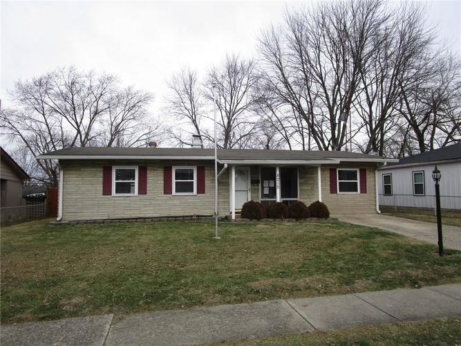 8212 Barry Road Indianapolis IN 46219 | MLS 21693325 | photo 1