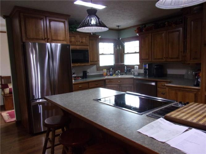 4040 E St. Rd. 32 Crawfordsville, IN 47933 | MLS 21693342 | photo 10