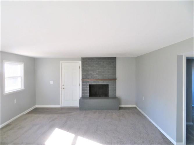 5951 E County Road 350 N Brownsburg, IN 46112 | MLS 21693415 | photo 5