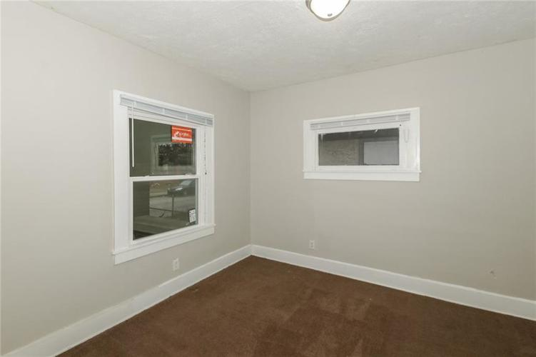 917 N Parker Avenue Indianapolis IN 46201 | MLS 21693508 | photo 14
