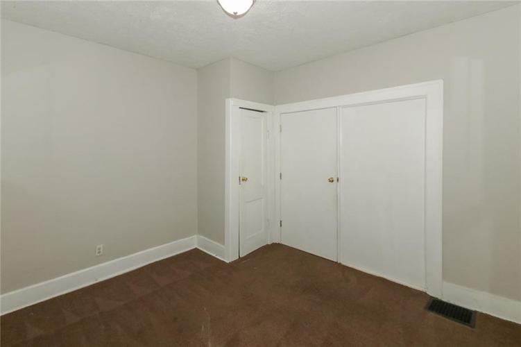 917 N Parker Avenue Indianapolis IN 46201 | MLS 21693508 | photo 15