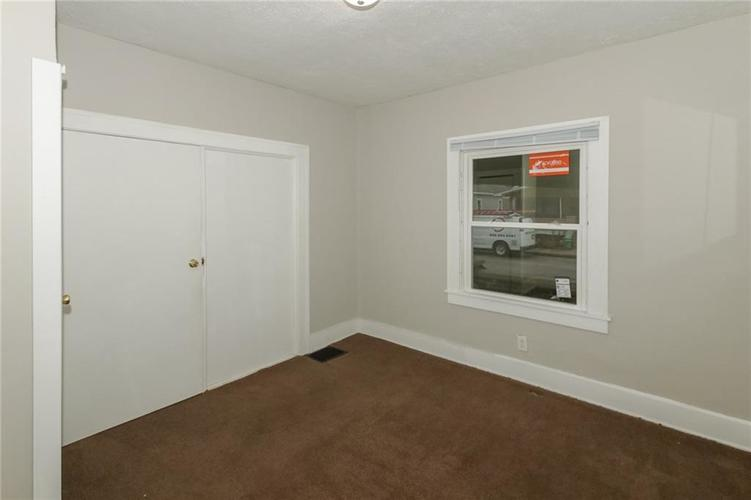 917 N Parker Avenue Indianapolis IN 46201 | MLS 21693508 | photo 16