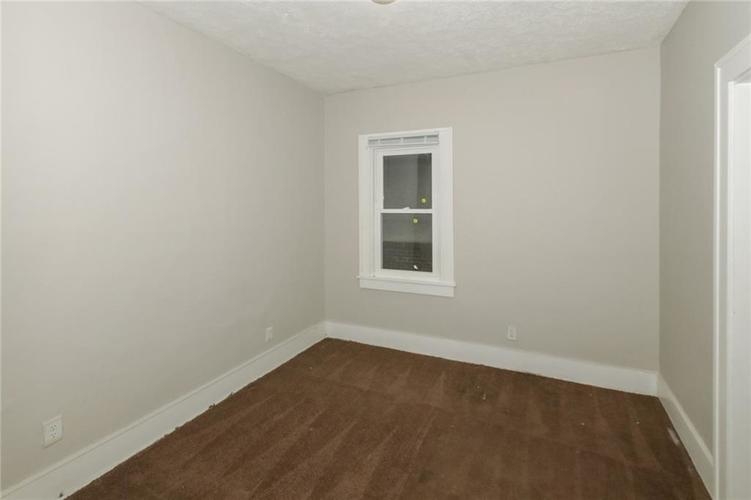 917 N Parker Avenue Indianapolis IN 46201 | MLS 21693508 | photo 17