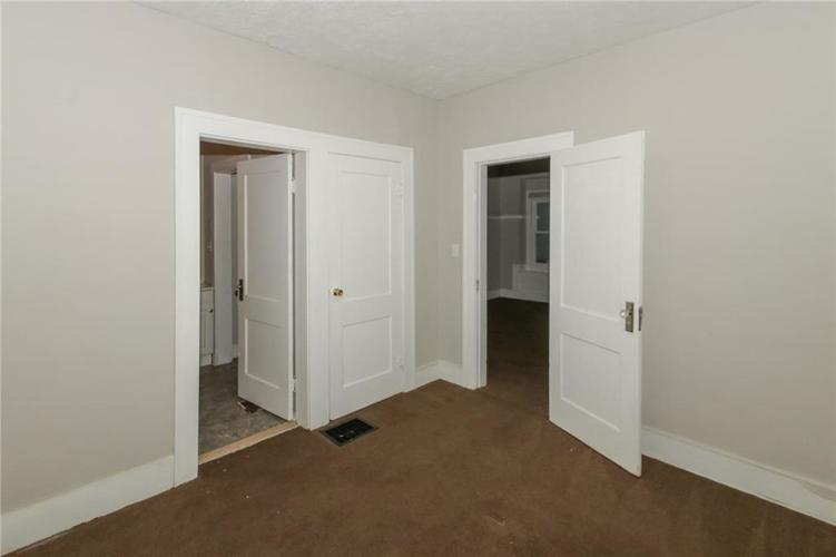 917 N Parker Avenue Indianapolis IN 46201 | MLS 21693508 | photo 18