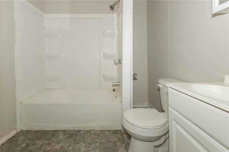 917 N Parker Avenue Indianapolis IN 46201 | MLS 21693508 | photo 19