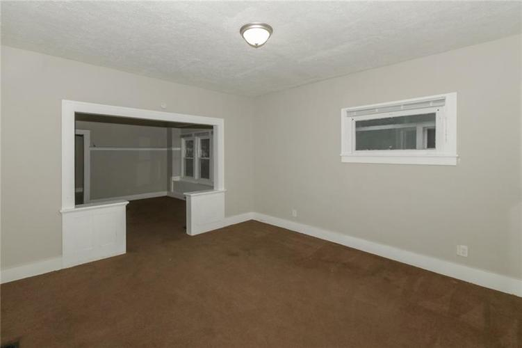 917 N Parker Avenue Indianapolis IN 46201 | MLS 21693508 | photo 4