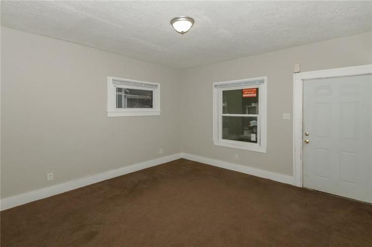 917 N Parker Avenue Indianapolis IN 46201 | MLS 21693508 | photo 5