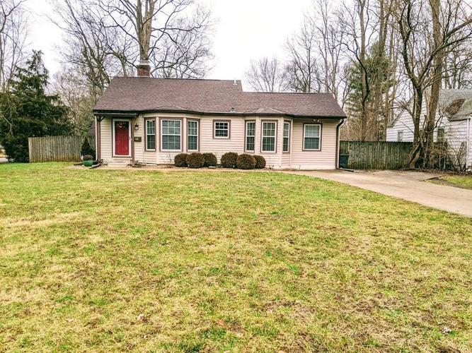 2102 E 65TH Street Indianapolis, IN 46220   MLS 21693515   photo 1