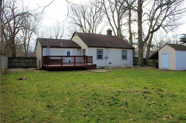 2102 E 65TH Street Indianapolis, IN 46220 | MLS 21693515 | photo 19