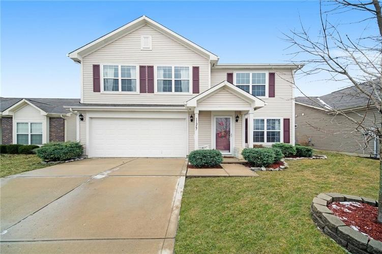 11267 SEABISCUIT Drive Noblesville, IN 46060 | MLS 21693577 | photo 1