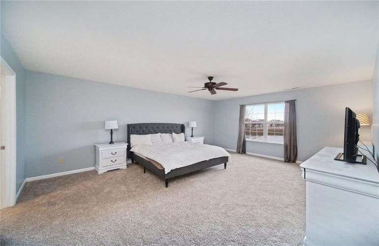11267 SEABISCUIT Drive Noblesville, IN 46060 | MLS 21693577 | photo 22