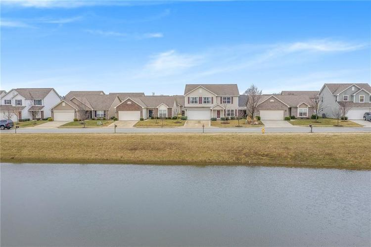 11267 SEABISCUIT Drive Noblesville, IN 46060 | MLS 21693577 | photo 43