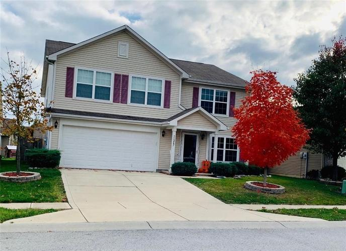 11267 SEABISCUIT Drive Noblesville, IN 46060 | MLS 21693577 | photo 45