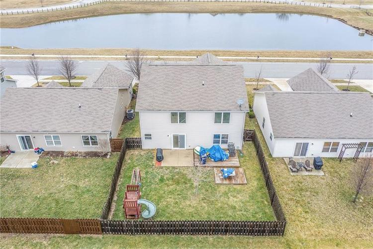 11267 SEABISCUIT Drive Noblesville, IN 46060 | MLS 21693577 | photo 46