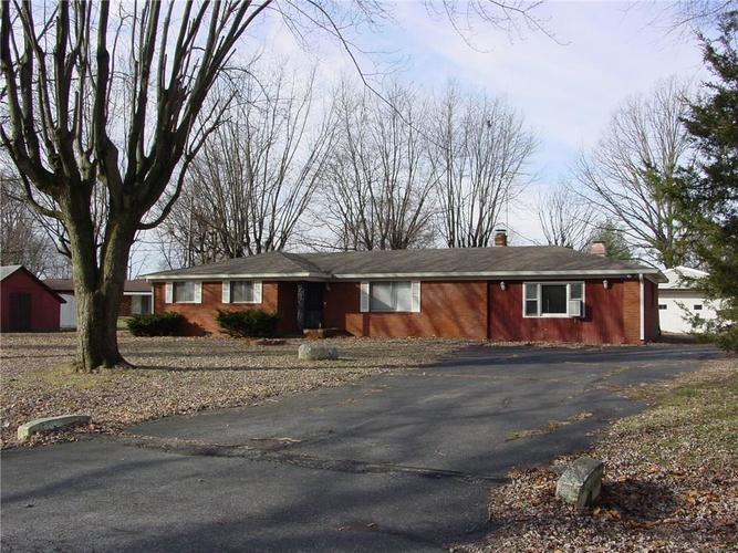 4214 Solun Road Indianapolis, IN 46221 | MLS 21693627 | photo 1