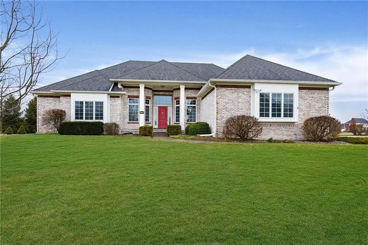 11301 Governors Lane Fishers, IN 46037 | MLS 21693681 | photo 1