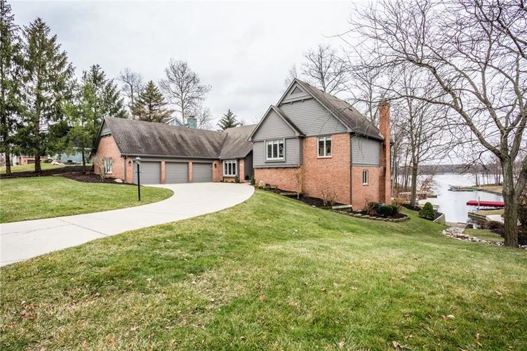 8352  Skipjack Drive Indianapolis, IN 46236 | MLS 21693714