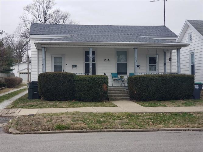 619 N Franklin Street Greensburg IN 47240 | MLS 21693715 | photo 1