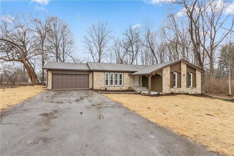 5362 Shorewood Drive Indianapolis IN 46220   MLS 21693732   photo 1