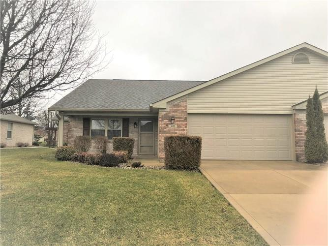 4827 Coventry Park Boulevard Indianapolis, IN 46237 | MLS 21693809 | photo 1