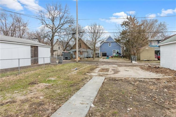 403 N Gray Street Indianapolis IN 46201   MLS 21693814   photo 22