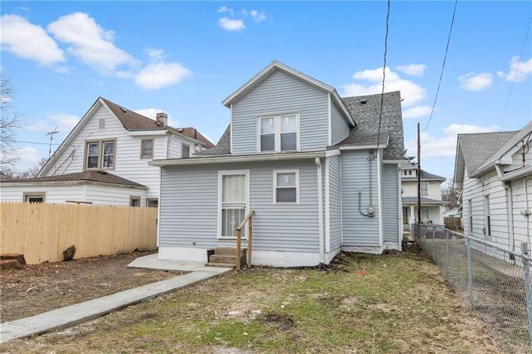 403 N Gray Street Indianapolis IN 46201   MLS 21693814   photo 23