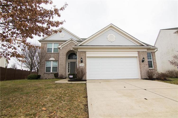 12873 Bristow Lane Fishers, IN 46037 | MLS 21693823 | photo 2