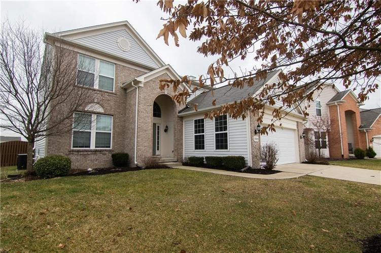 12873 Bristow Lane Fishers, IN 46037 | MLS 21693823 | photo 3
