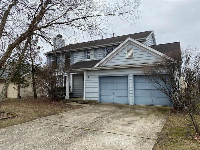 7809  Cardinal Cove Indianapolis, IN 46256 | MLS 21693824