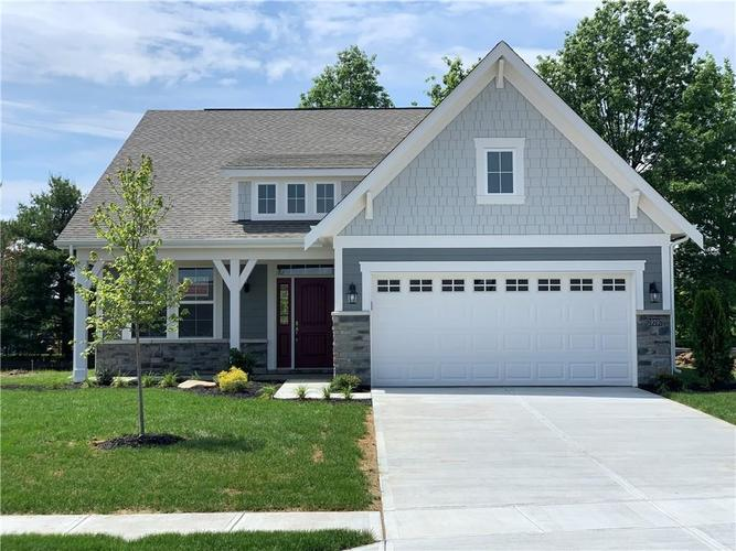 19297  Edwards Grove Drive Noblesville, IN 46062   MLS 21693843