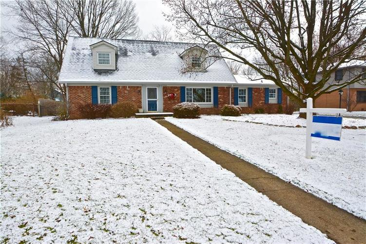 7159  Wynter Way Indianapolis, IN 46250 | MLS 21693997