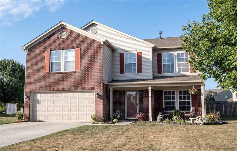 6919 W Dover Place McCordsville, IN 46055 | MLS 21694006 | photo 1