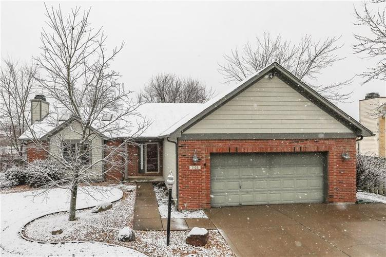 7105 Tappan Drive Indianapolis IN 46268 | MLS 21694017 | photo 1