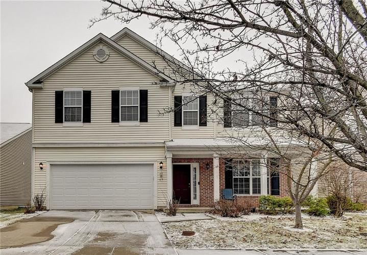 13024 W Elster Way Fishers IN 46037 | MLS 21694042 | photo 1