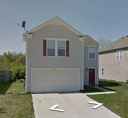 4134  CONGAREE Drive Indianapolis, IN 46235 | MLS 21694074