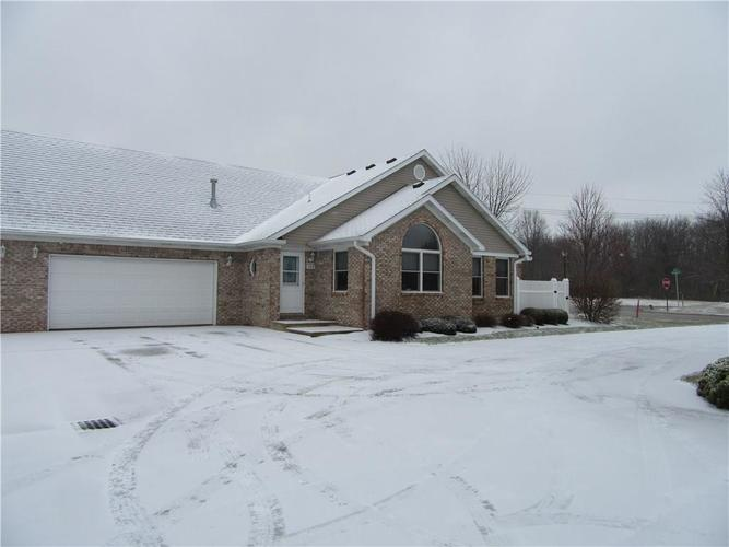 352 Dry Branch Drive Crawfordsville IN 47933 | MLS 21694119 | photo 1