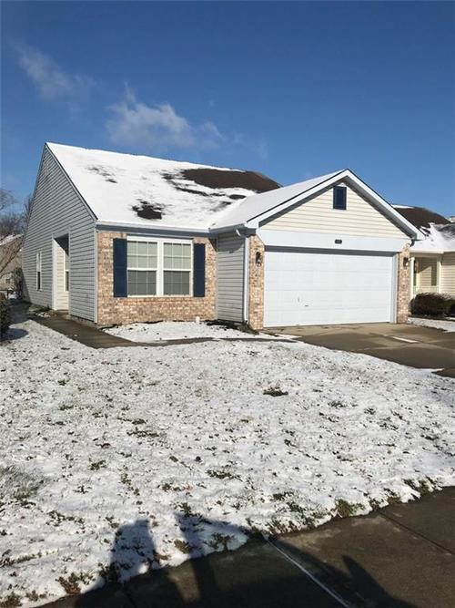 6442  Titania Drive Indianapolis, IN 46236 | MLS 21694226