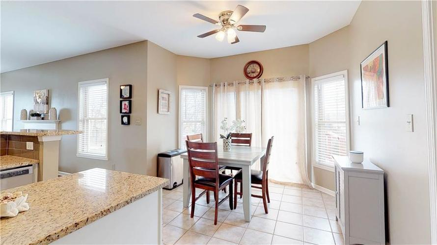 7319 Capel Drive Indianapolis, IN 46259 | MLS 21694291 | photo 12