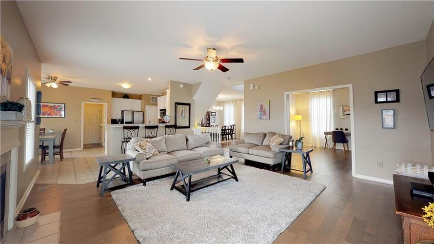 7319 Capel Drive Indianapolis, IN 46259 | MLS 21694291 | photo 16