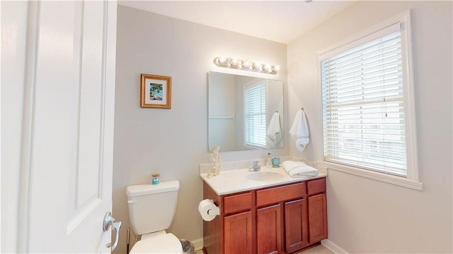 7319 Capel Drive Indianapolis, IN 46259 | MLS 21694291 | photo 25