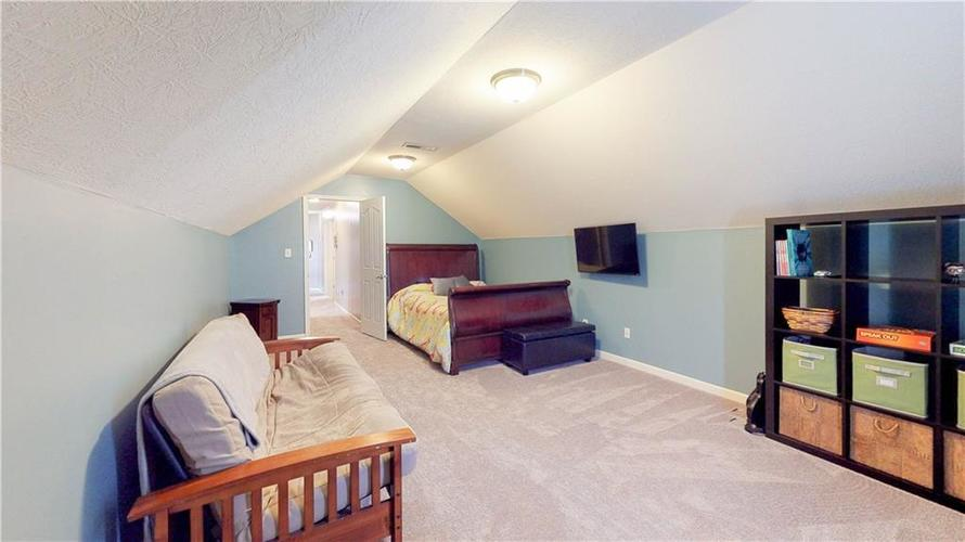 7319 Capel Drive Indianapolis, IN 46259 | MLS 21694291 | photo 30