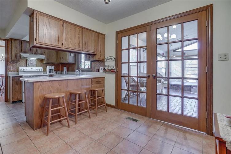 120 S PARK FOREST Drive Franklin IN 46131 | MLS 21694303 | photo 15