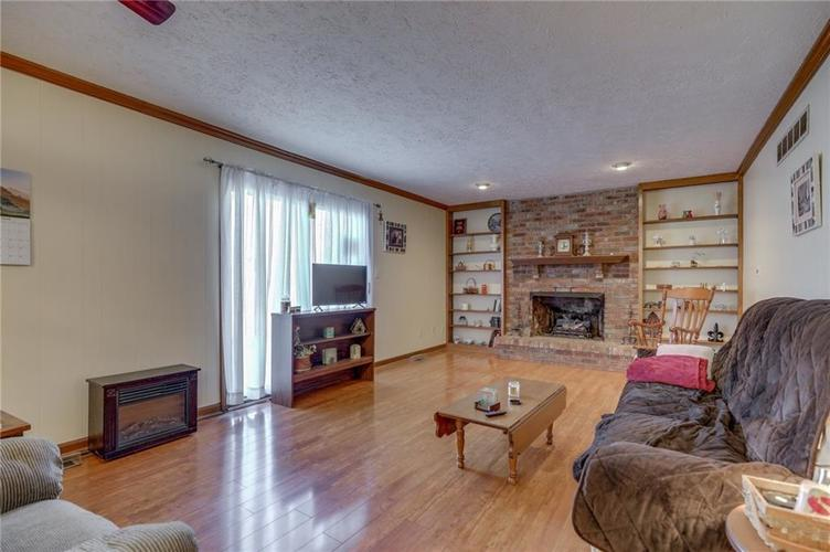 120 S PARK FOREST Drive Franklin IN 46131 | MLS 21694303 | photo 17