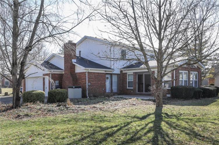 120 S PARK FOREST Drive Franklin IN 46131 | MLS 21694303 | photo 29