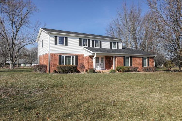 120 S PARK FOREST Drive Franklin IN 46131 | MLS 21694303 | photo 3