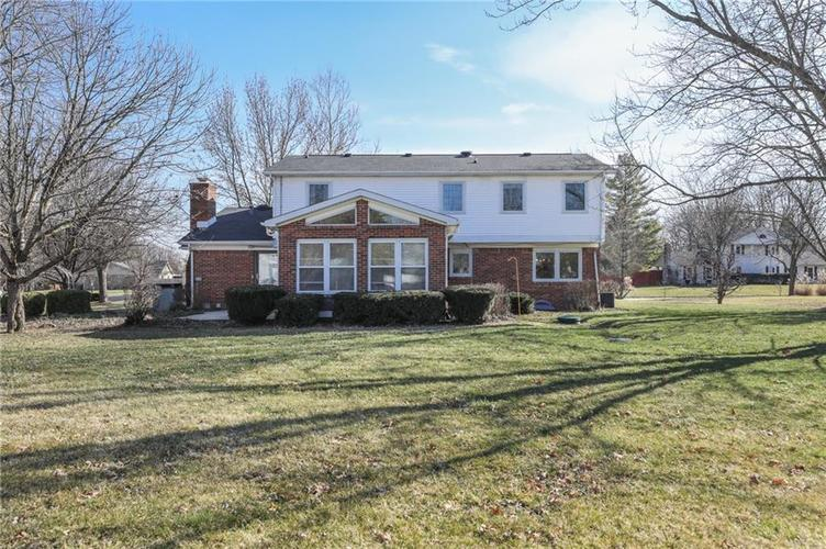 120 S PARK FOREST Drive Franklin IN 46131 | MLS 21694303 | photo 31