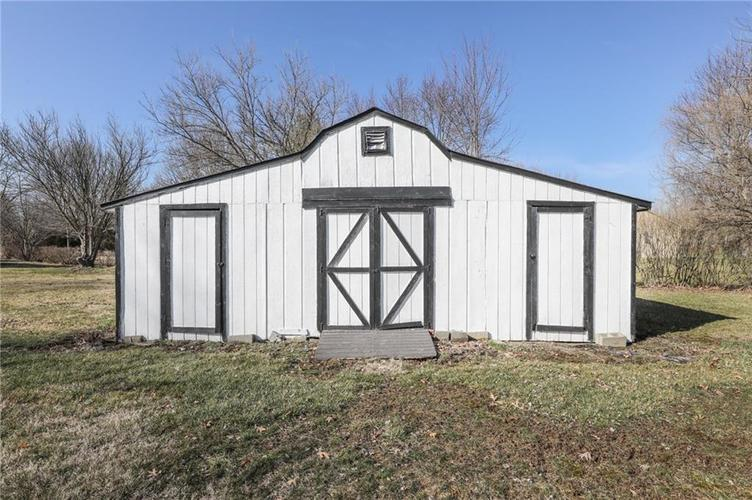 120 S PARK FOREST Drive Franklin IN 46131 | MLS 21694303 | photo 32