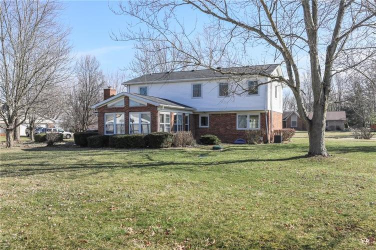 120 S PARK FOREST Drive Franklin IN 46131 | MLS 21694303 | photo 33